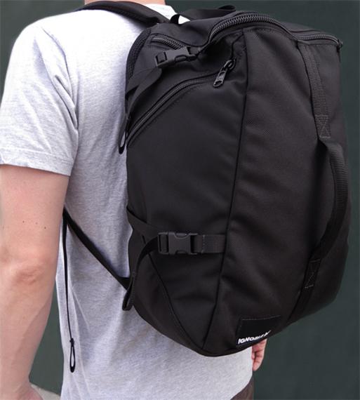 LENORE Capsule Backpack 1