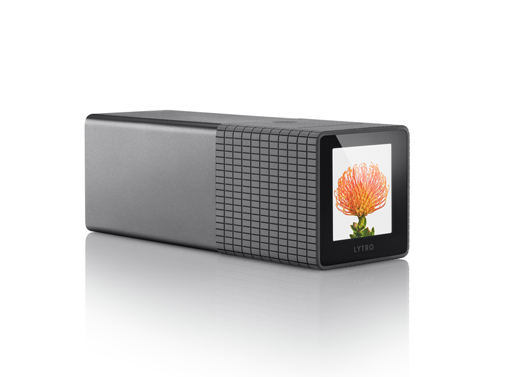 Lytro Light-Field Camera