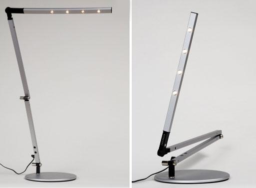 Z Bar Led Desk Lamp Accessories Better Living Through