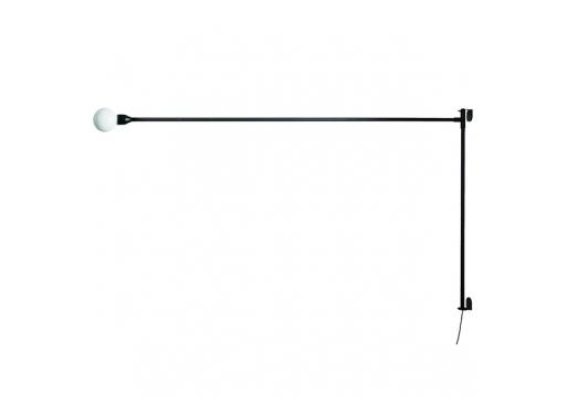 Potence Pivotante Wall Lamp