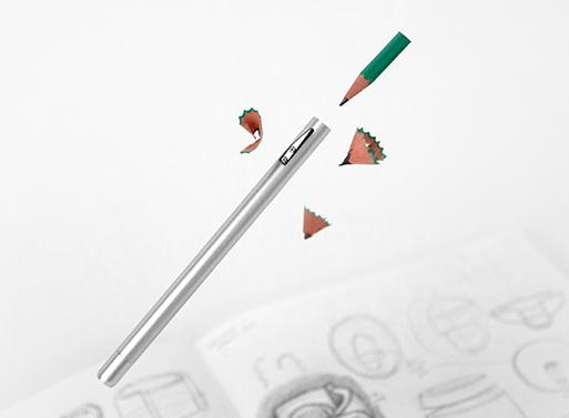 pencil+