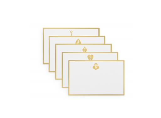 Quips+Queries Cards