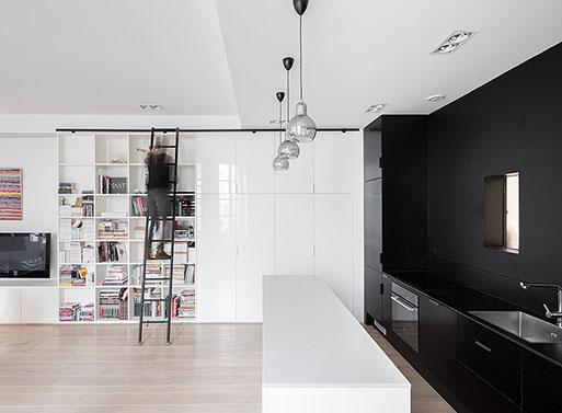 Kabinett House designed by septembre