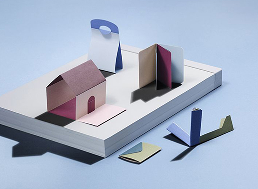 sticky notes from normann copenhagen