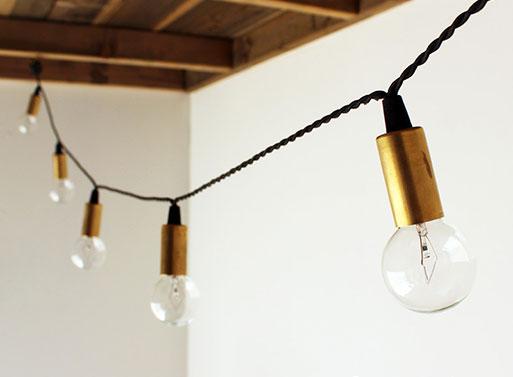 onefortythree String Lights