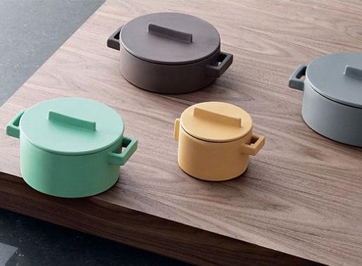 Sambonet Terra.Cotto Cookware