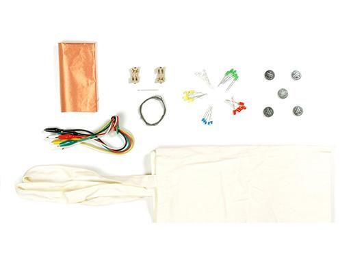 Wearable Tech Kit