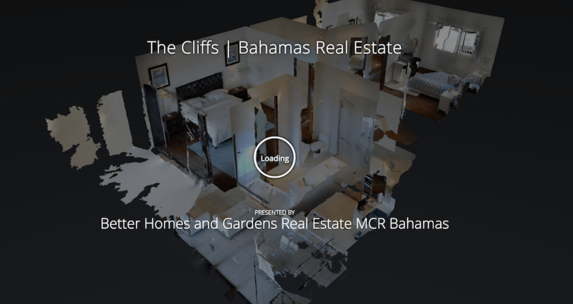 VIRTUAL REALITY IS THE FUTURE FOR REAL ESTATE MARKETING! | Bahamas Real Estate