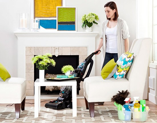 6 Spring Cleaning Tips to Reduce Allergens at Home | Bahamas Real Estate