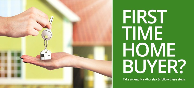 First Time Home Buyer? Take a deep breath, relax & follow these steps | Bahamas Real Estate