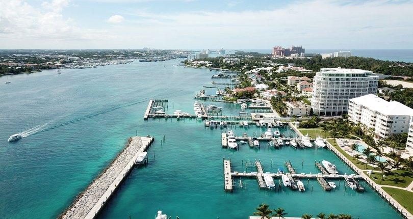 Marinas….A Luxurious Amenity in the Bahamas | Bahamas Real Estate