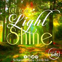 Let your Light Shine