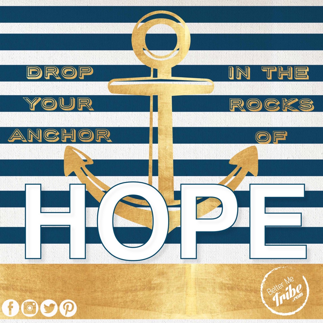 Anchor of Hope