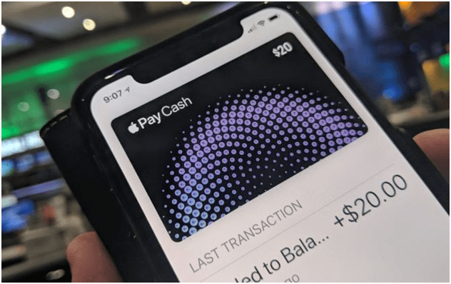 Apple Pay Mobile Casino in Canada
