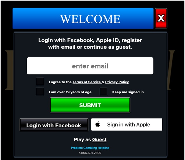 Falls View Casino App Canada download