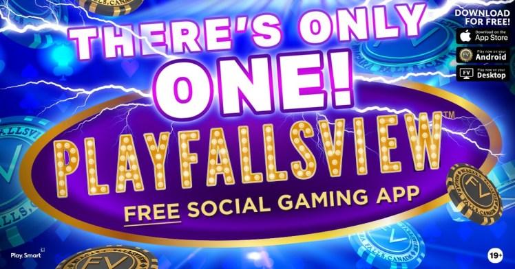 Falls View Casino App Canada
