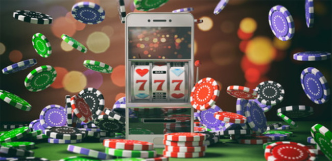 Great Social Casino slots Experience