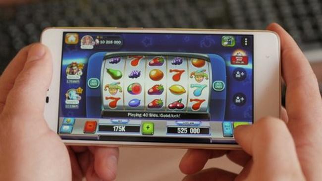 Highly Addictive and visually interactive Slots