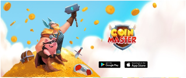 How to get started to play Coin Master