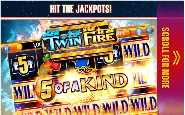 How To Play Quick Hit Slots With Your Mobile?