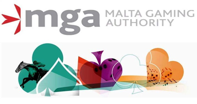 Licensed by the Malta Gaming Authority