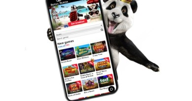Live Casino Games To Play at Royal Panda Canada Mobile