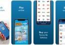 Lotto Quebec mobile app