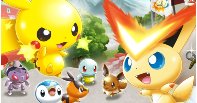 Pokemon-Rumble-Rush-App-for-Mobile