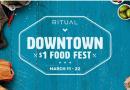 Ritual Dollar Fest