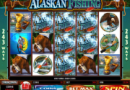 Alaskan Fishing Mobile Game