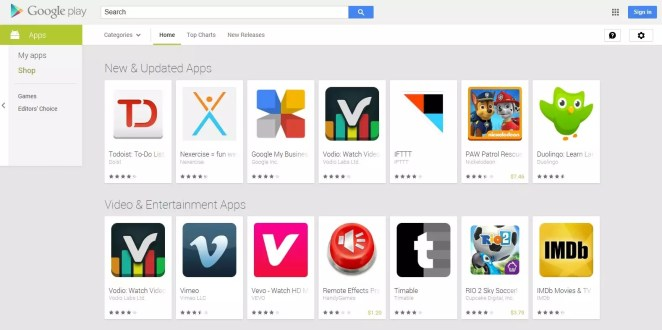 Mobile Shopping: Helpful tips on how to use buy and sell apps online
