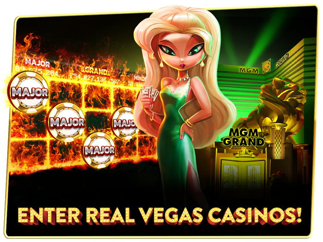 enter real vegas casinos