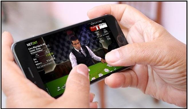 Mobile live casino Canada