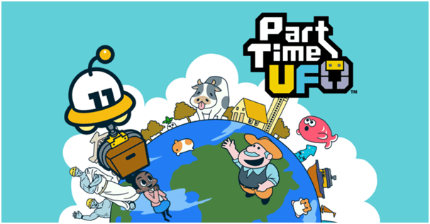 Part time UFO game app now available in Canada