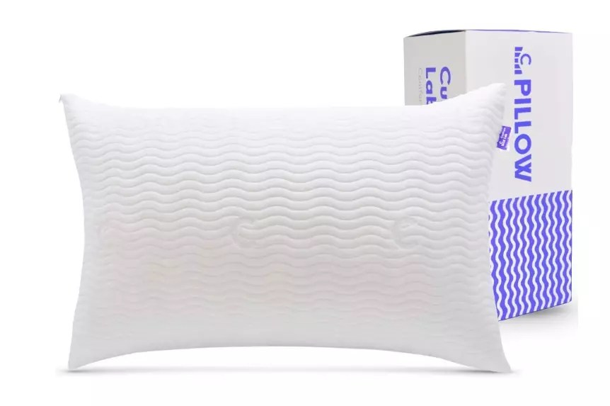 10 best cooling pillows that actually