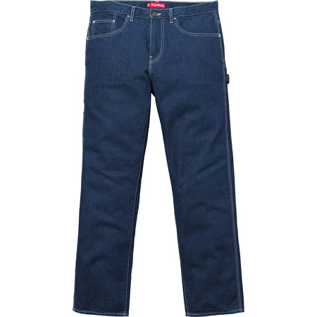 Painters Pant (Blue Denim)