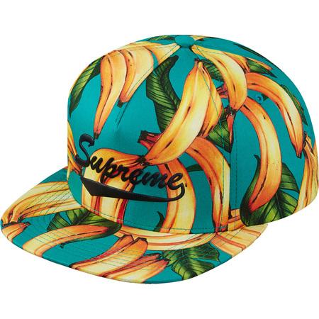 Banana 5-Panel (Teal)