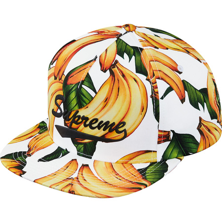 Banana 5-Panel (White)
