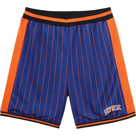 Crossover Basketball Short (Royal)