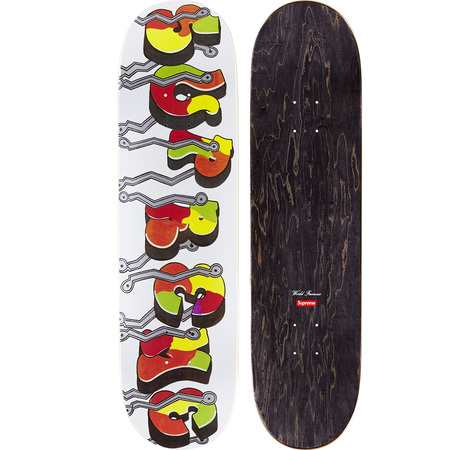 Blade Whole Car Skateboard (8.5