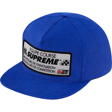 Competition 5-Panel (Royal)
