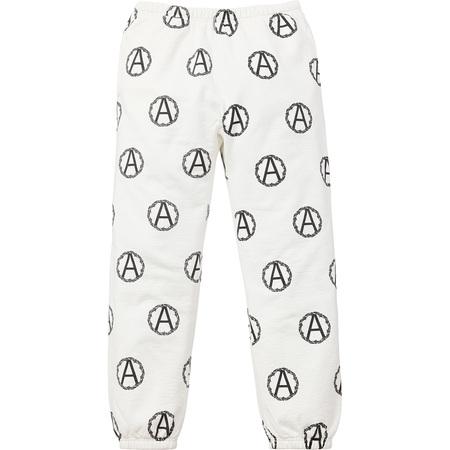 Supreme®/UNDERCOVER Anarchy Sweatpant (White)