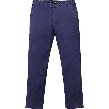 Supreme®/UNDERCOVER Work Pant (Light Navy)