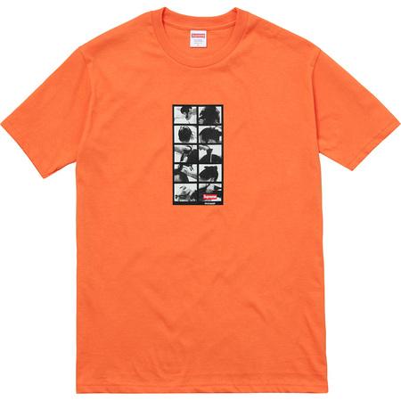 Sumo Tee (Orange)
