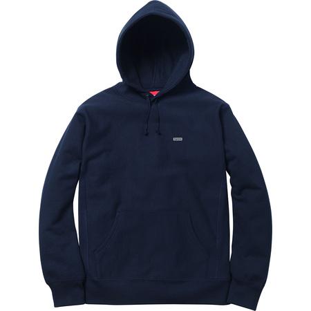 3M® Reflective Logo Hooded Sweatshirt (Navy)