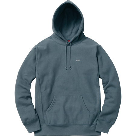 3M® Reflective Logo Hooded Sweatshirt (Slate)