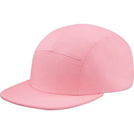Raised Sup Camp Cap (Pink)