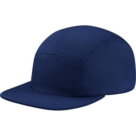 Raised Sup Camp Cap (Navy)