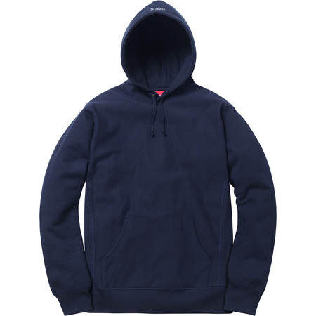 Digi Hooded Sweatshirt (Navy)