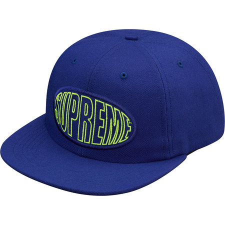 Warp 6-Panel (Royal)